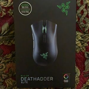 Razer Deathadder ELITE 5G gaming mouse